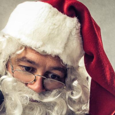 Contractor's Christmas Wishlist