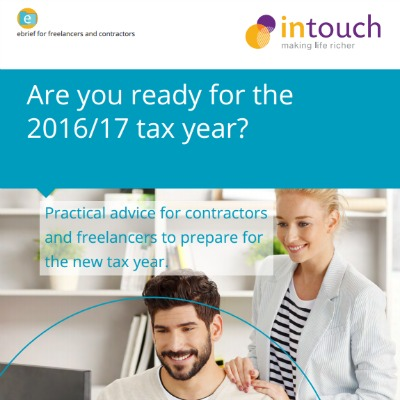 Are you ready for the 2016 17 tax year