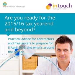 tax yearend 2015/16