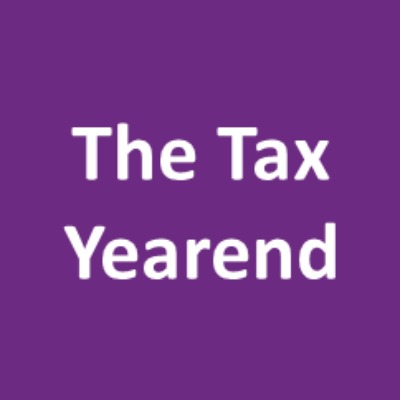 tax yearend