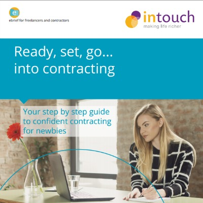 ready, set, go into contracting