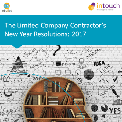 The Limited Company Contractor's New Year Resolutions: 2017
