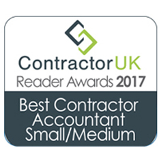 Contract UK Award