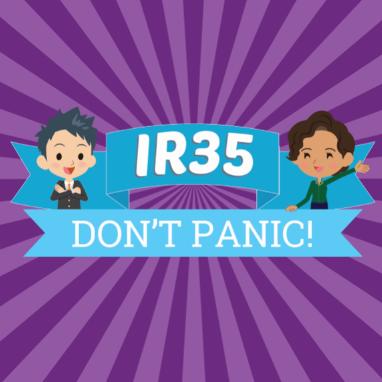 IR35 - Don't Panic!
