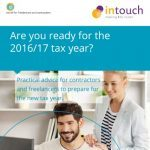 Are you ready for the 2016/17 tax year?