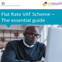 Changes to the Flat Rate VAT Scheme