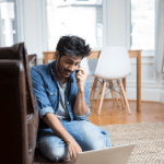 Working From Home – what can you claim for?