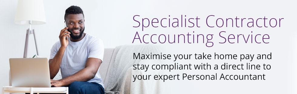 accounting company